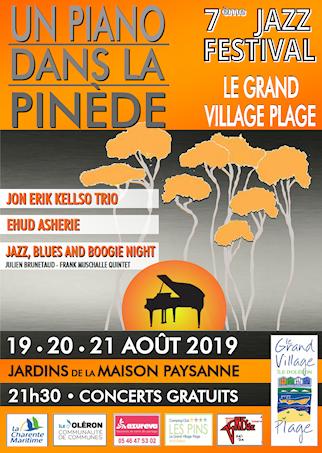 Festival Jazz 2019