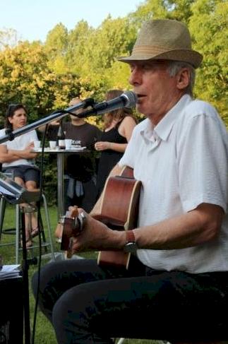 François Naud Musicien