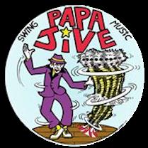 Logo Papa Jive