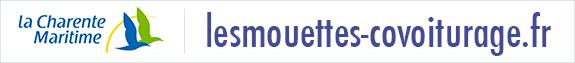 Logo les mouettes covoiturage