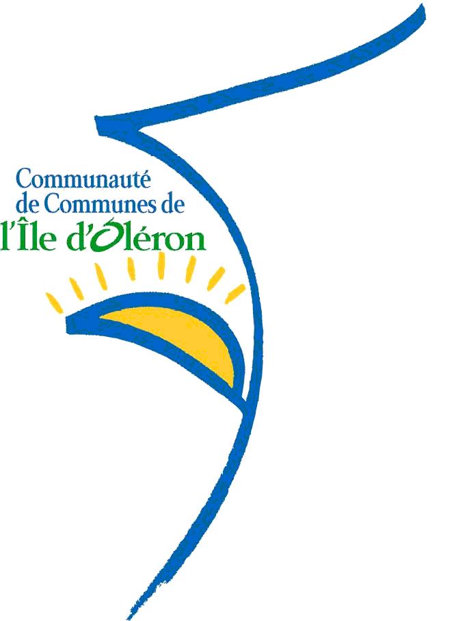 Logo Communeauté des Communes Oéron