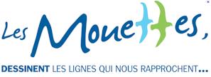 Logo les Mouettes