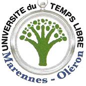 Logo Université du Temps libre Marennes Oléron