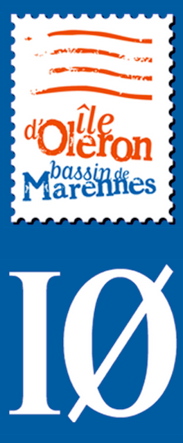 plaque immatriculation IO Marennes