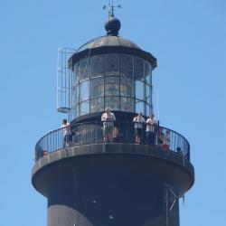 Saint denis d oleron phare de chassiron cmt17 a birard