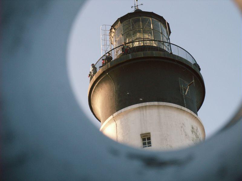 Saint denis d oleron phare de chassiron cmt17 m scattolin