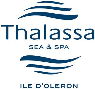 Logo thalassa oleron