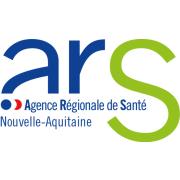 Image  logo ARS Nouvelle Aquitaine