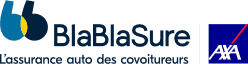 Logo Blablasure-axa