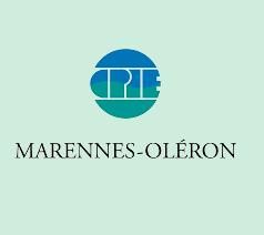 Logo CPIE Marennes Oléron