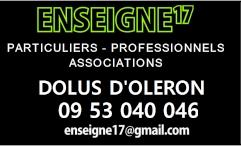 Image logo Enseigne 17