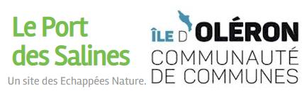Image logo port des Salines