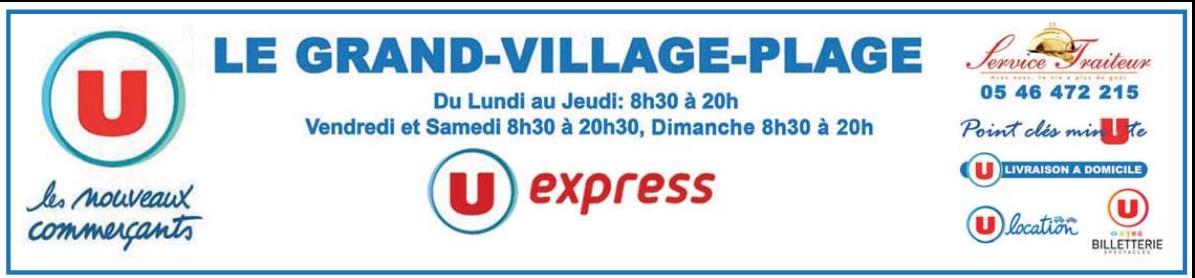 Logo Uexpress Grand Village