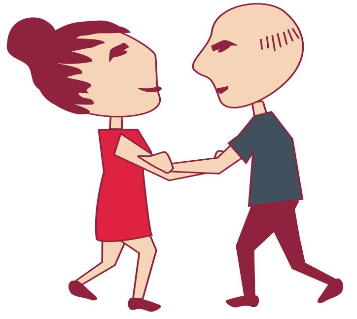 couple danseurs