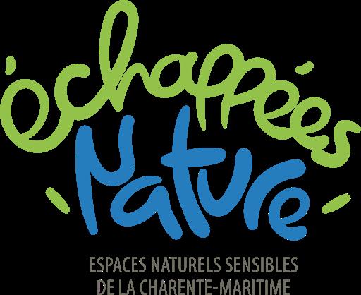 Logo échappées nature