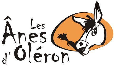image logo les ânes d'Oléron