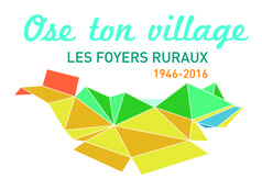 "Logo ""Ose ton village"""