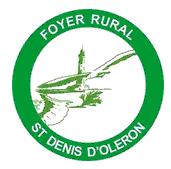 Logo Foyer Rural Saint Denis d'Oléron