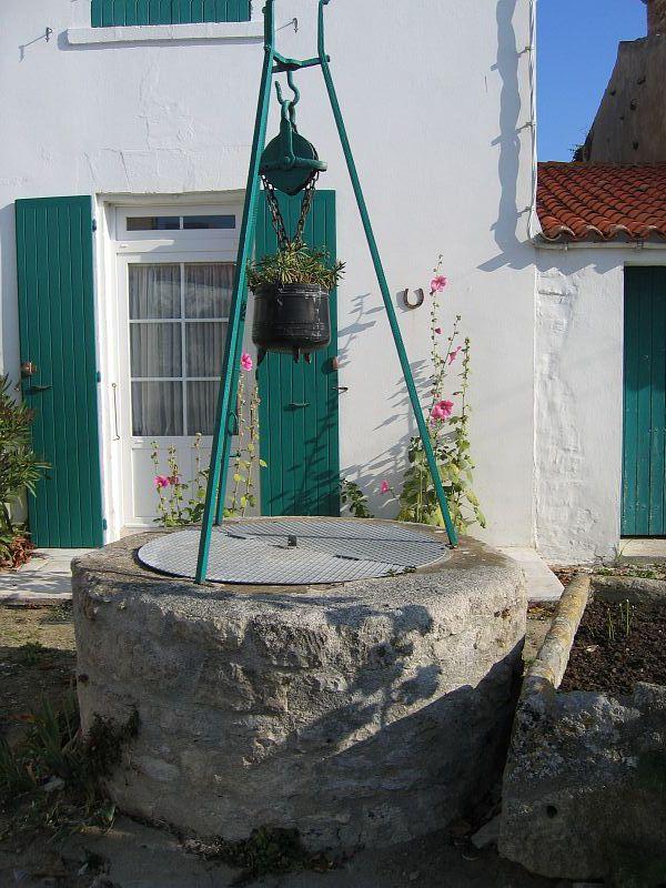 Saint denis d oleron village cmt17 a birard