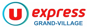 Logo Uexpress Grand Village
